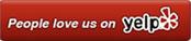 Yelp Social Sharing