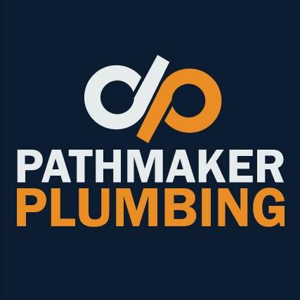 Pathmaker Plumbing logo